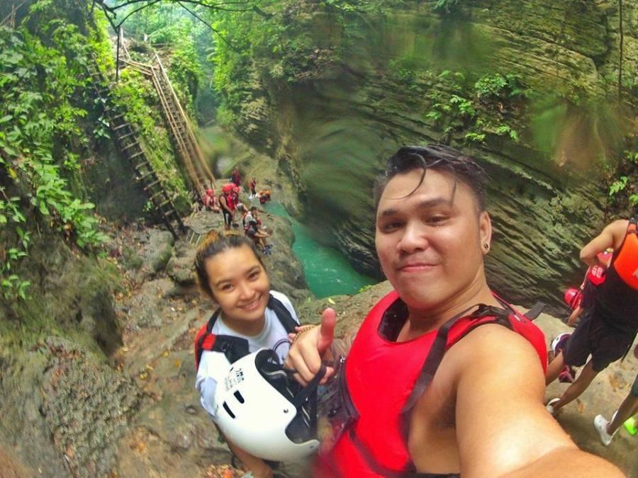 badian-canyoneering