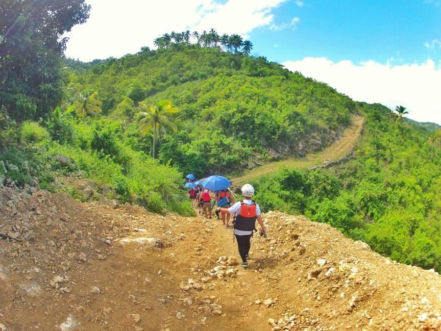 badian-trekking